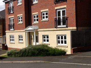 Highfields Park Drive, Derby