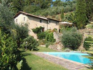 Al Castello, San Martino in Freddana