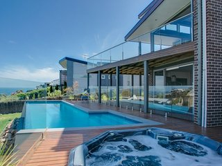 Azure Views - Luxury Mount Martha Retreat, Mt Martha