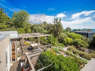 Seaside Escape - Mount Martha Retreat Seaside Escape