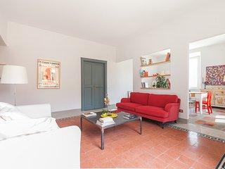 onefinestay - Via Terenzio private home, Roma