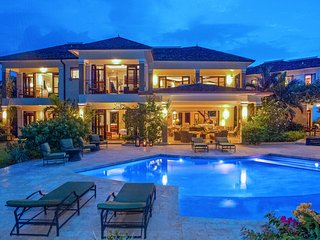 Tek Time Villa, Montego Bay