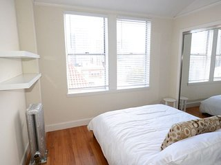 STUNNING AND FURNISHED 1 BEDROOM APARTMENT, San Francisco