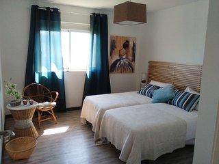 apartamento nuevo con 2 habitaciones