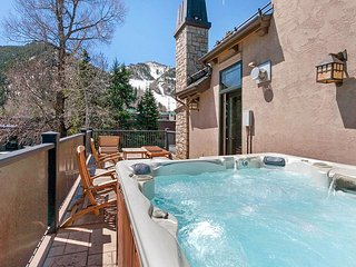Aspen Dream Townhome