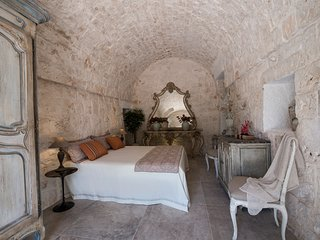 Charming and Luxury Antique Masseria