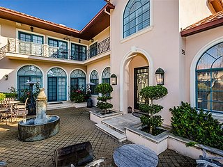 Villa La Strada