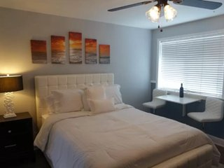 Furnished Studio Apartment at Beach Dr & 11th St Hermosa Beach