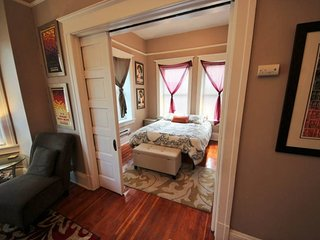Furnished 1-Bedroom Apartment at 4th Ave & Spring St Seattle