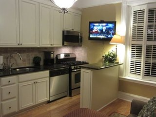 Furnished 1-Bedroom Apartment at N Bennet St & Wiggin St Boston