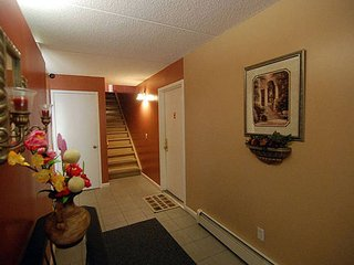 Furnished Studio Townhouse at Monroe Ave & Mt Eden Pkwy Bronx, Rochester