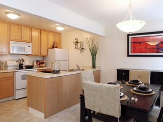 Furnished 2-Bedroom Apartment at Monte Rosa Dr & Eastridge Ave Menlo Park