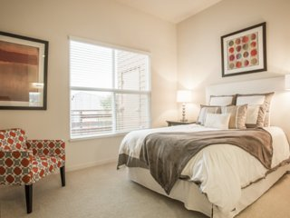 Furnished 1-Bedroom Apartment at 19th Ave & Pacific Blvd San Mateo