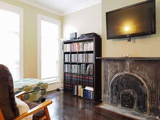 Furnished 2-Bedroom Home at N Schroeder St & Bennett Pl Baltimore