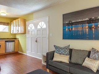 Lovely Studio Apartrment in Venice - Walk to the Beach, Marina del Rey