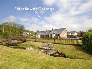 Elderflower Cottage, Trimsaran