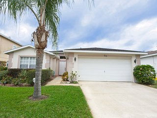 Fleurvista - Beautiful 3 bedroom, 2 bathroom Villa, Davenport