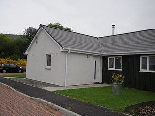 44481 Bungalow in Drumnadrochi, Glenmoriston