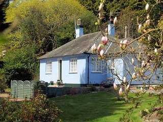 MAGBL Bungalow in Dawlish, Trusham