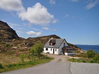 RC619 House in Ullapool, Nedd