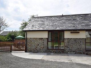 MILLP Barn in Bude, Langdon