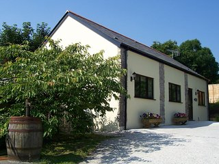 43469 Cottage in Bodmin, Par
