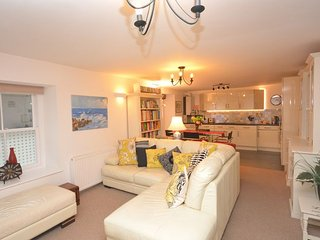 GOONG Apartment in Bude, Saint Gennys