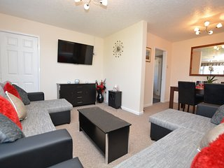43220 Bungalow in Mablethorpe, Ulceby