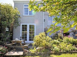COLMA Cottage in Perranporth, Mingoose