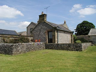 PK493 Cottage in Biggin by Har, Monyash