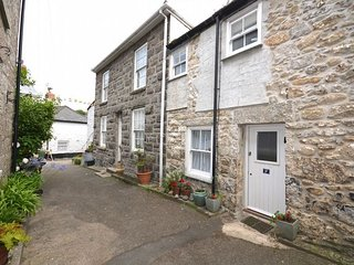MOUSE Cottage in Mousehole, Marazion