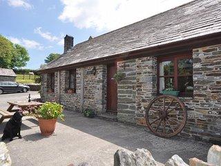 02004 Cottage in Bude, Otterham