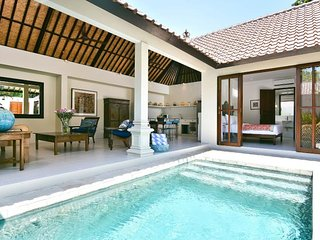 2 BR Villa 5 mins to Seminyak Center>
