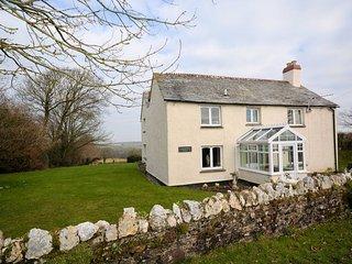 LANGH House in Crackington Hav, Laneast