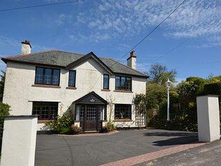 RDOOR House in Exmoor National, Dunster