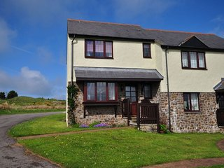 WESTD Cottage in Woolacombe, Somerset