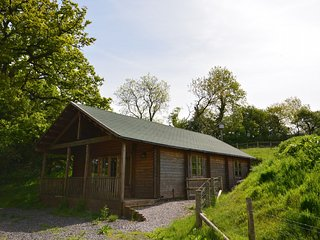 36418 Log Cabin in Wincanton, Motcombe