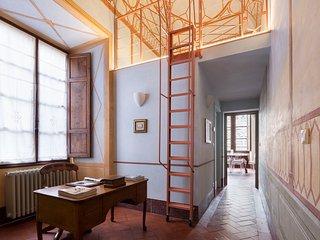 Magnifico appartamento in Palazzo Fioravanti, Pistoia