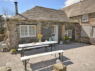 42375 Barn in Boscastle, Tintagel