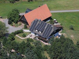 Ferienhaus Bio-Hof Buchholz, Lauterbach