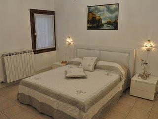 Tipico appartamento a Madonna dell'Orto