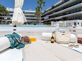 Nice apartment Playa d'en Bossa, Ibiza