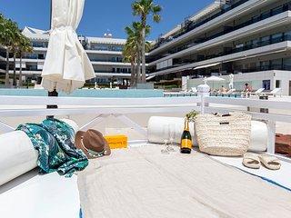 Nice apartment Playa d'en Bossa, Ibiza Town
