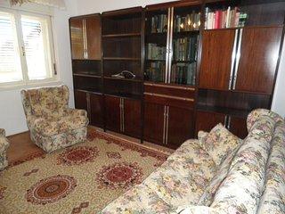 Nice apartment Andrea Moela near the sea, Umag