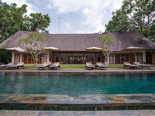 Villa Tirtadari, Kerobokan