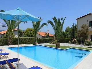 Traditional Villa 2 bedrooms 5p #3, Filippos