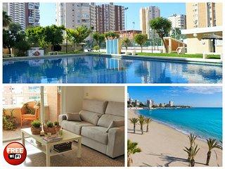 447348 - Albufereta chic, Alicante