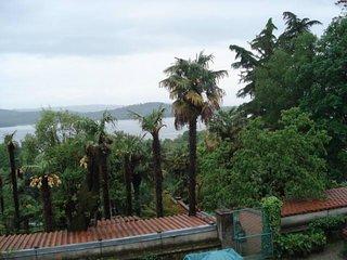 Lago di Viverone in Casa d'Epoca centro storico sull'Antica Via Francigena