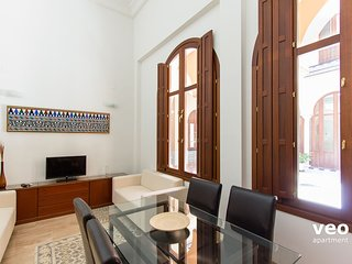 Pajaritos 3. Duplex with 3 bedrooms and 2 bathrooms