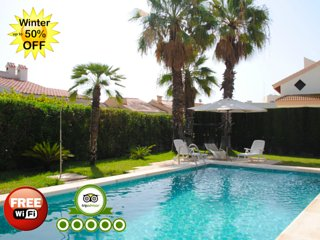 448681 - Calm and Privacy, Alicante